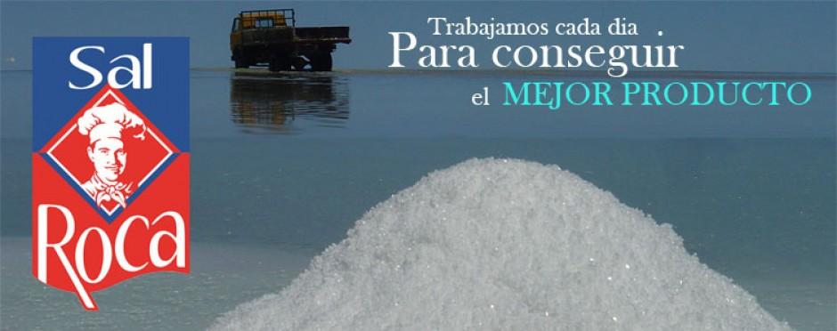 Blog de Sal Roca – Proveedor de Sal