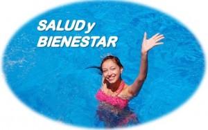 piscina salud y bienestar