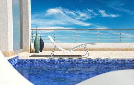 Ventajas piscinas con sal