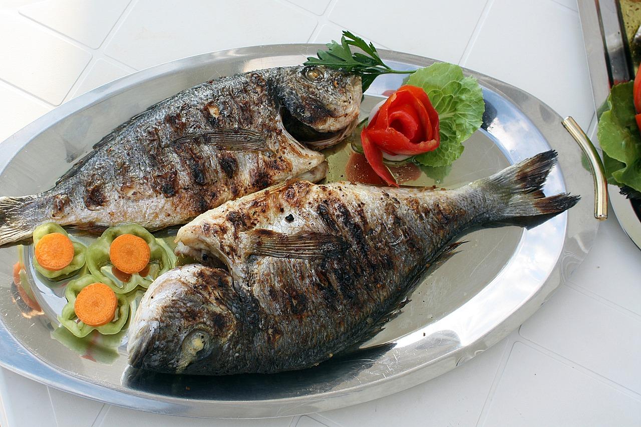 ¿Cómo sazonar el pescado adecuadamente?