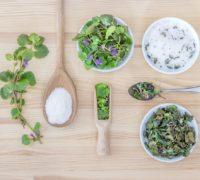 ¿Por qué es importante la sal en nuestra dieta?